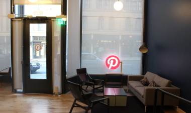 How Pinterest improved their process of reimbursing interview expenses