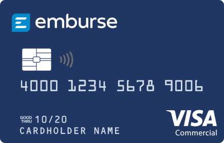 Reloadable Prepaid Card